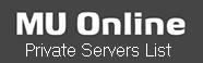 MU Online Private Servers